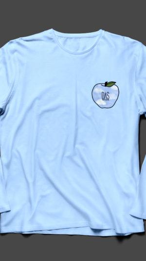 Apple by DAS