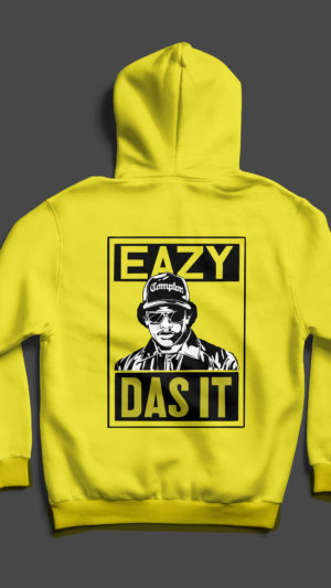 EAZY DAS IT by DAS
